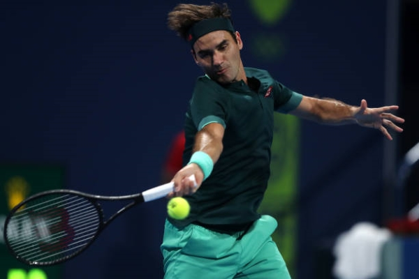 Different Types of Forehands